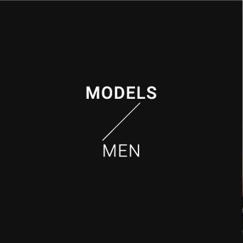 MODELS/MEN