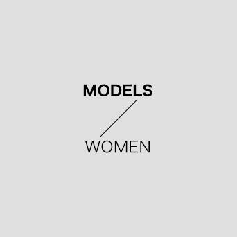 MODELS/WOMEN